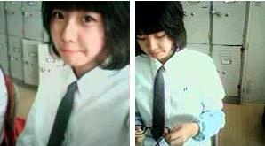 After School Raina Predebut Photo | KPOP LIFE